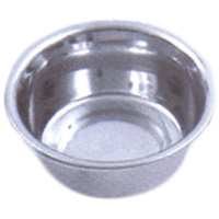 Pet Bowl Stainless