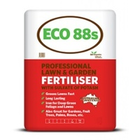 Eco 88(s) Organic Based Fertiliser (25KG PICK UP ONLY )
