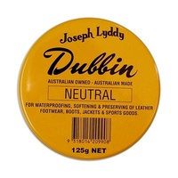 Joseph laddy Dubbin Neutral 125g