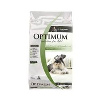Optimum Dog Adt Sml Brd Ckn V&Rice 15kg
