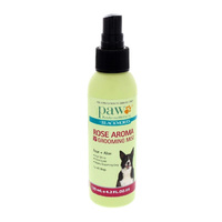 PAW ALOE & ROSE MIST COAT SHINE 125ML