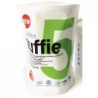 TUFFIE 5 DISINFECTANT WIPES FLEXICAN 150 LARGE WIPES  CTN6