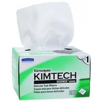 Kimtech® Science Kimwipes Delicate Task 280 Wipers