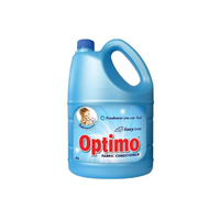 Optimo Fabric Softener 4lt