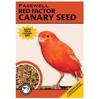 RED FACTOR CANARY SEED 1.5KG WOMBAROO