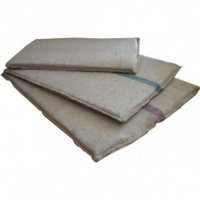 Hessian Foam Mattress
