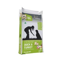 Meals For Mutts MfM Grain Free Duck And Turkey Adult Dry Dog Food