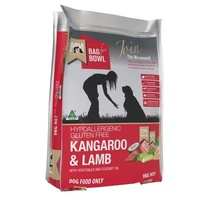 Meals For Mutts MfM Kangaroo And Lamb Adult Dry Dog Food