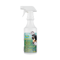 Small Pet Hutch Clean Spray