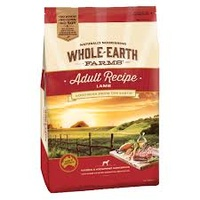 Whole Earth Farms Adult Lamb