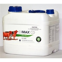 Imax CD Pour-On for Cattle 10 L