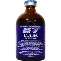 VAM Injection 100ml nature Vet