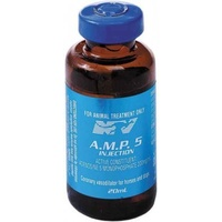 AMP-5 Injection 20ml