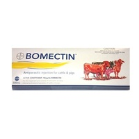 Bayer Bomectin Injection 500ml