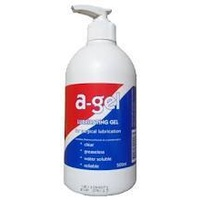 A Gel lubricating gel 500mL