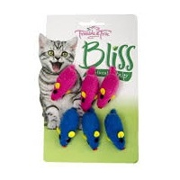 Bliss Mice 6 pack
