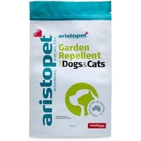 ARISTOPET OUTDOOR DOG/CAT REPEL 1KG