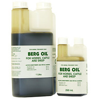 Berg Oil for Horses