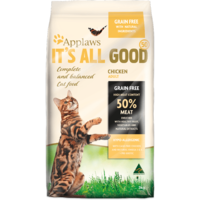 Applaws Grain Free Dry Cat Food Chicken 3kg