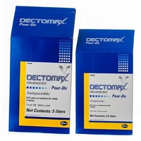 Zoetis Dectomax Pour on