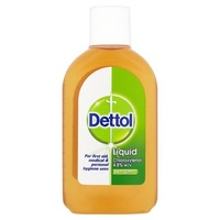 Dettol Antiseptic Solution