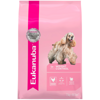 Eukanuba Canine Weight Control Medium Breed