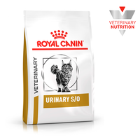 Royal Canin Feline Urinary S/O Wet/Dry