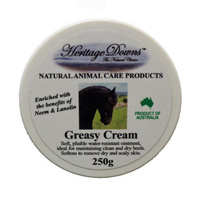 Heritage Downs Greasy Heel Cream