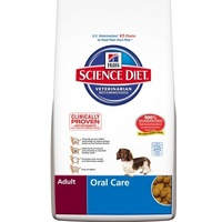 Hills Science Diet Canine Oral Care