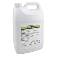 PVP IODINE 10% SOLUTION 5 LT