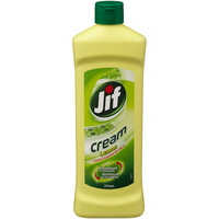Jif Cream Lemon 375mL
