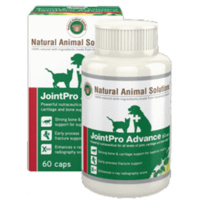 NATURAL ANIMAL SULUTIONS JOINTPRO ADVANCE 60 CAP