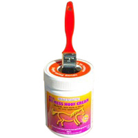 NRG No Mess Hoof Cream 500ML