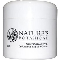 Natures Botanical Barrier Creme
