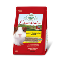 OXBOW ADULT GUINEA PIG FOOD 2.25KG
