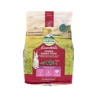 OXBOW YOUNG RABBIT ESSENTIALS 2.25KG
