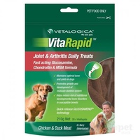 VitaRapid Joint Care Daily Treats For Dogs 210g