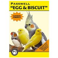 Passwell Egg & Biscuit