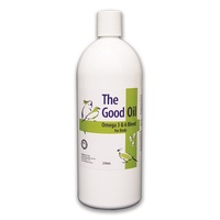 Passwell - The Good Oil