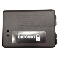 IO Ratshot Bait Station Locked