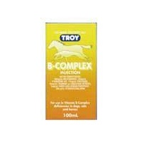 Troy Vitamin B Complex Injection 100ml