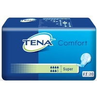 TENA COMFORT SUPER 1900ML TOTAL CAPACITY
