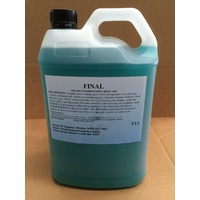 Chemical - Rinse Aid 5L