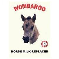Wombaroo Horse Milk Replacer 20kg