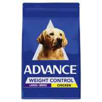 Advance Dog Adult Weight Control Large Breed