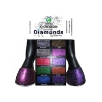 World Best Hoof Oil Diamonds