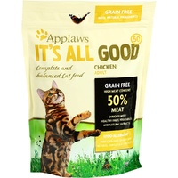 Applaws Adult Dry Cat Food Chicken 800g