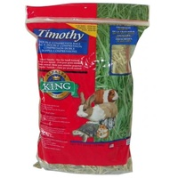 Alfalfa King Timothy Hay