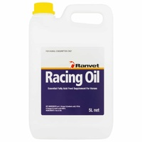 Ranvet Racing Oil